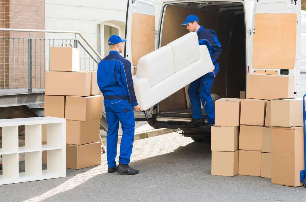 flat rate movers miami