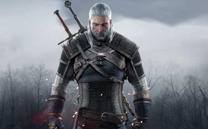 witcher quiz
